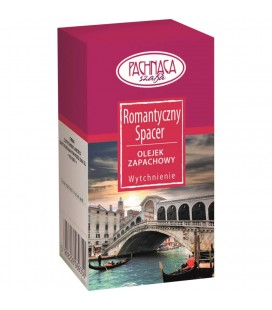 Aceite esencial Paseo romántico