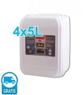 20L hc - 4X5L (2'74 €/L)