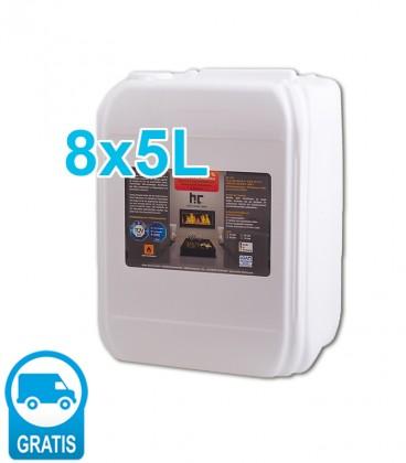 40L hc - 8X5L (2'67 €/L)