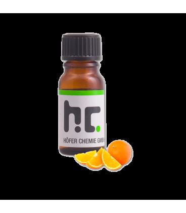 Aceite aromático  Naranja